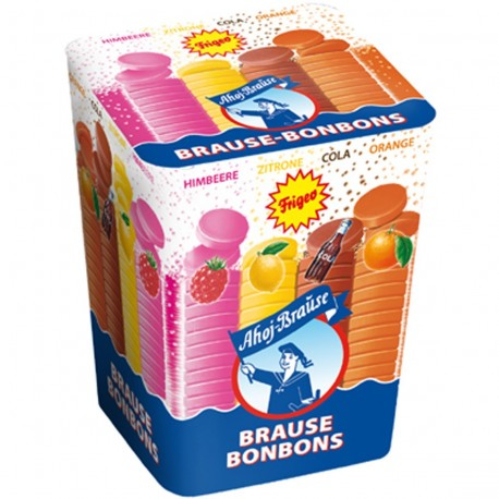 Ahoj Brause Bonbons 125g