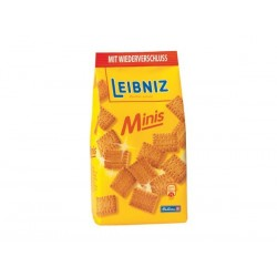 Bahlsen LEIBNIZ Mini Biscuits