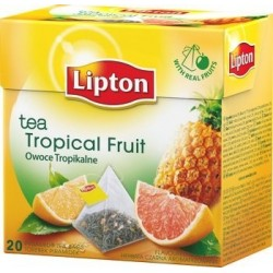 Lipton Tropical Fruits Tea