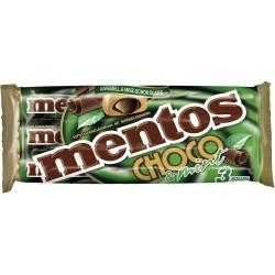 Mentos Choco & Mint