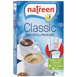 Natreen Classic Refill