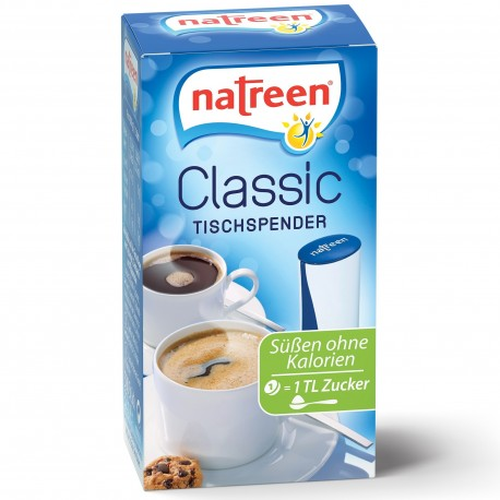 Natreen Classic sweetener