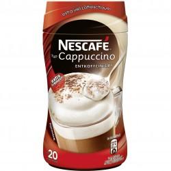 Nescafe Cappuccino Decaf