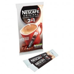 Nescafe 2 in 1