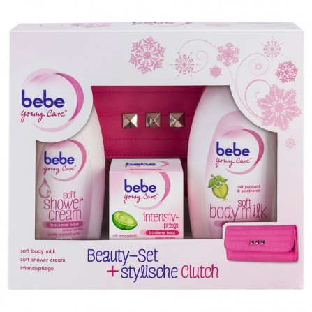 Bebe Beauty Gift Set