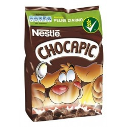 Nestle Chocapic chocolate cereal