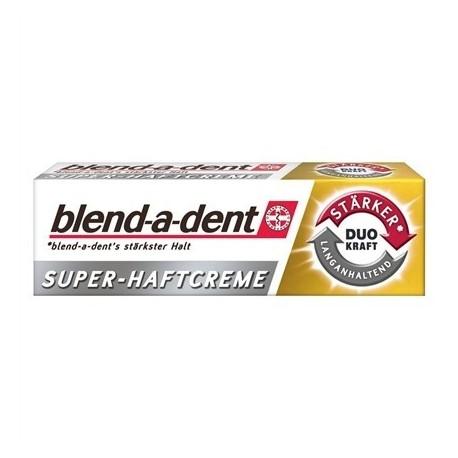 Blend a dent Duo Premium denture cream