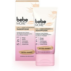 Bebe MORE BB Cream: DARK