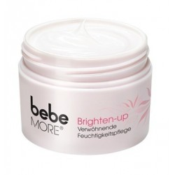 Bebe Brighten-Up Face Cream