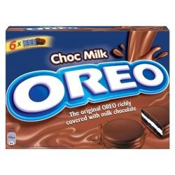 OREO Milk chocolate