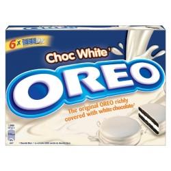 OREO White chocolate