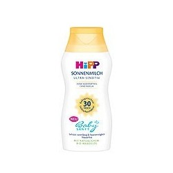 HiPP sunblock Ultra Sensitive SPF 30