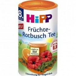 HiPP Organic Rooibos Tea can