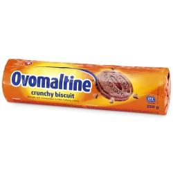 Ovomaltine Crunchy Biscuits