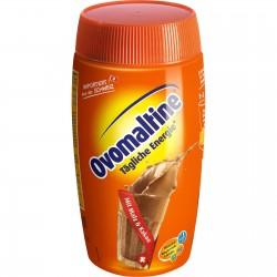 Ovomaltine Ovaltine cocoa can