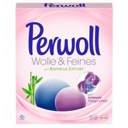 Perwoll Wool & Fine Fabrics