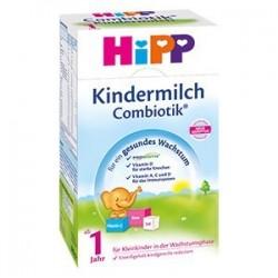 HiPP 1+ /Junior Combiotik 3 Organic formula