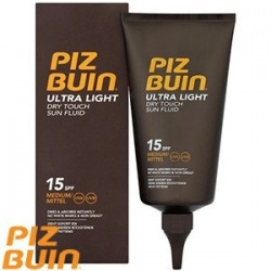 Piz Buin Ultra Light Dry Touch