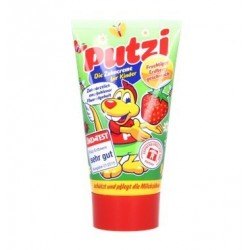 Putzi Children's Toothpaste: Strawberry