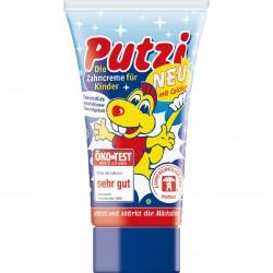Putzi Children's Toothpaste:Classic