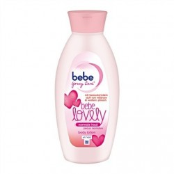 Bebe LOVELY Body Lotion