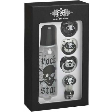 Rock Star Baby Gift Set
