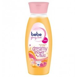 Bebe Dreamy shower gel