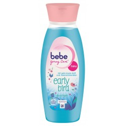 Bebe Early Bird Shower Gel
