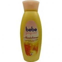 Bebe Evening Shimmer Body Lotion