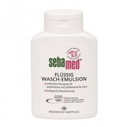 Sebamed Washing Emulsion