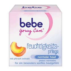 bebe Face cream with Vit.E
