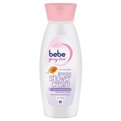 Bebe Intensive Shower Cream