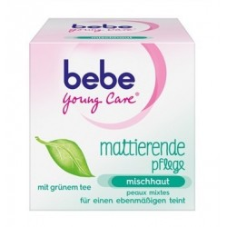 Bebe Mattifying Face Cream