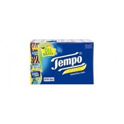Tempo tissues - Ola Brazil 42pc.