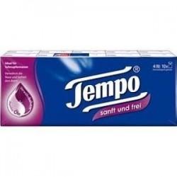 Tempo Cotton Touch Soft 10pc.