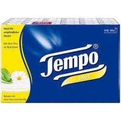 Tempo Cotton touch 24pc.
