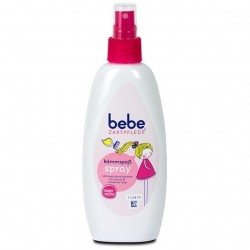 Bebe Un-Tangle Your Hair Spray
