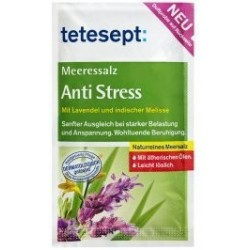 Tetesept Anti-Stress Bath Salts