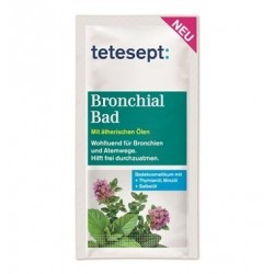 Tetesept Bronchial Bath