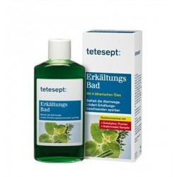 Tetesept Cold Remedy Bath