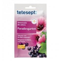 Tetesept Paradise Garden Bath salts