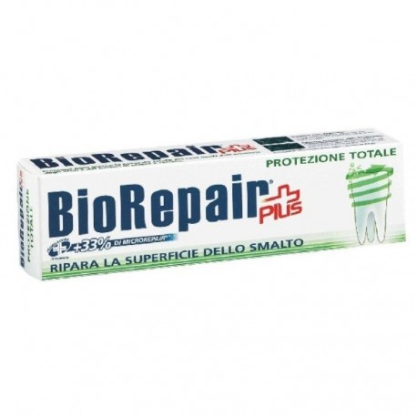 Biorepair Full Protection with MicroRepair