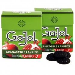 Toms Ga-Jol Pomegranate Licorice