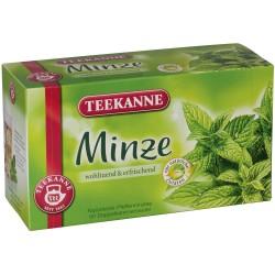 Teekanne Mint