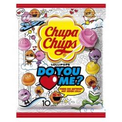 Chupa Chups Do you love me?