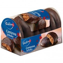 Bahlsen Contessa Chocolate