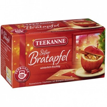Teekanne Baked Apple