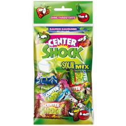 Center SHOCK Sour chews
