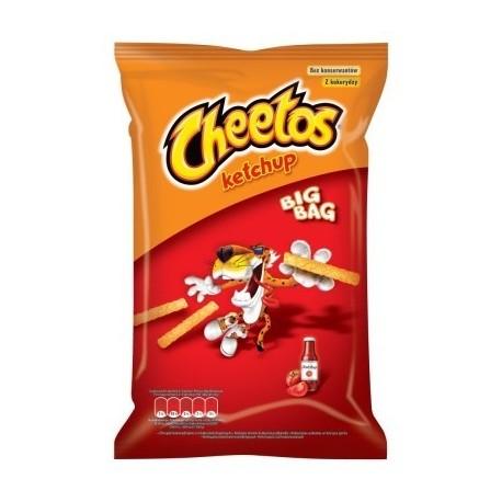 Cheetos Ketchup