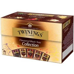 Twinings Black Tea Collection